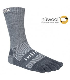 More about Injinji Outdoor Midweight Crew