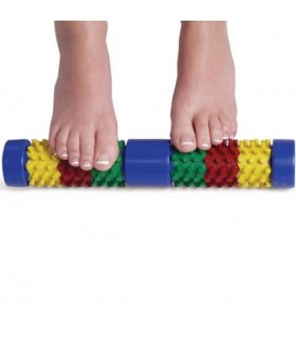 FOOT LOG, het ultieme voetmassageapparaat