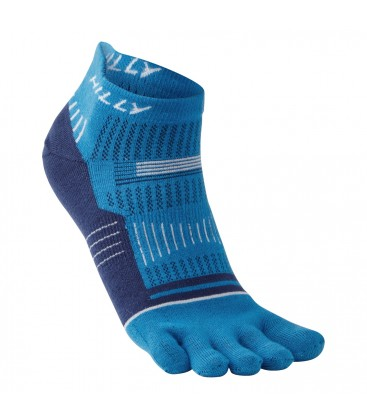 Hilly Toe Socklet (No-show) teensokken blauw