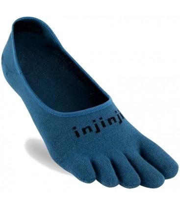Injinji Sport Lightweight No-Show blauw