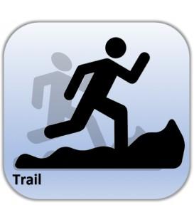 Trailrunsokken